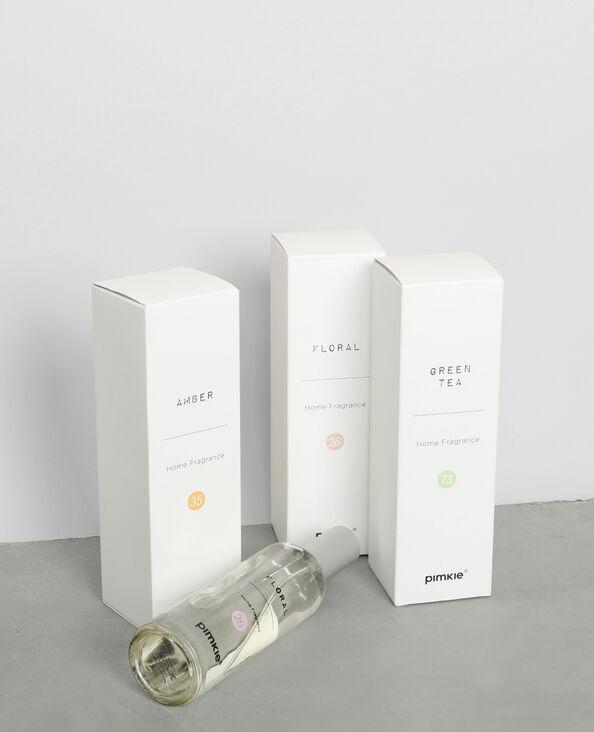 Parfum d'ambiance vert