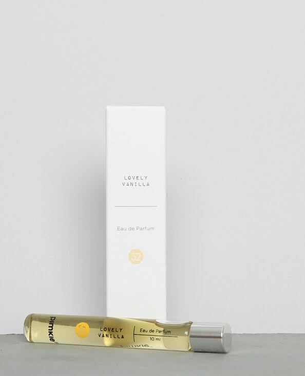 Parfum roll on blanc