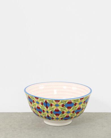 Keramikschale Rosa