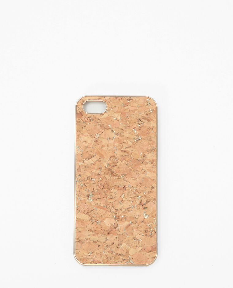 Coque Liege Iphone