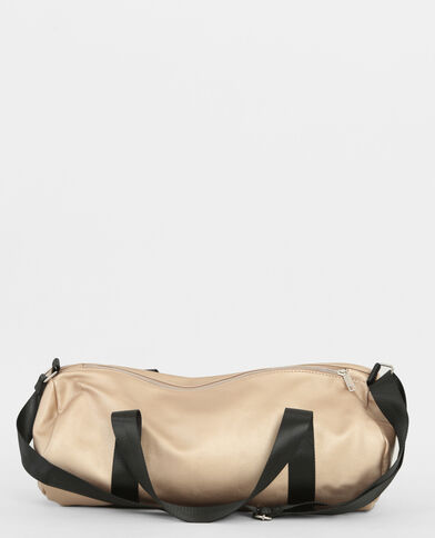 Sporty-Rucksack, gold Gold
