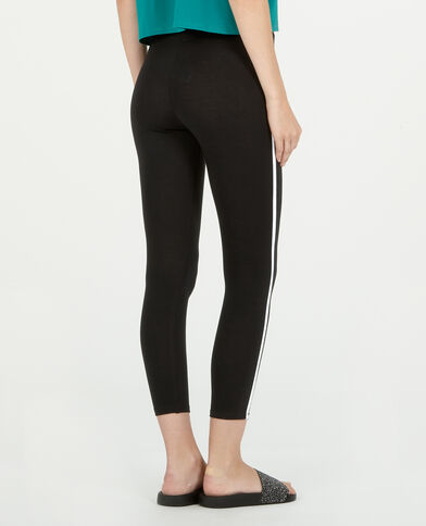 Leggings 7/8 nero