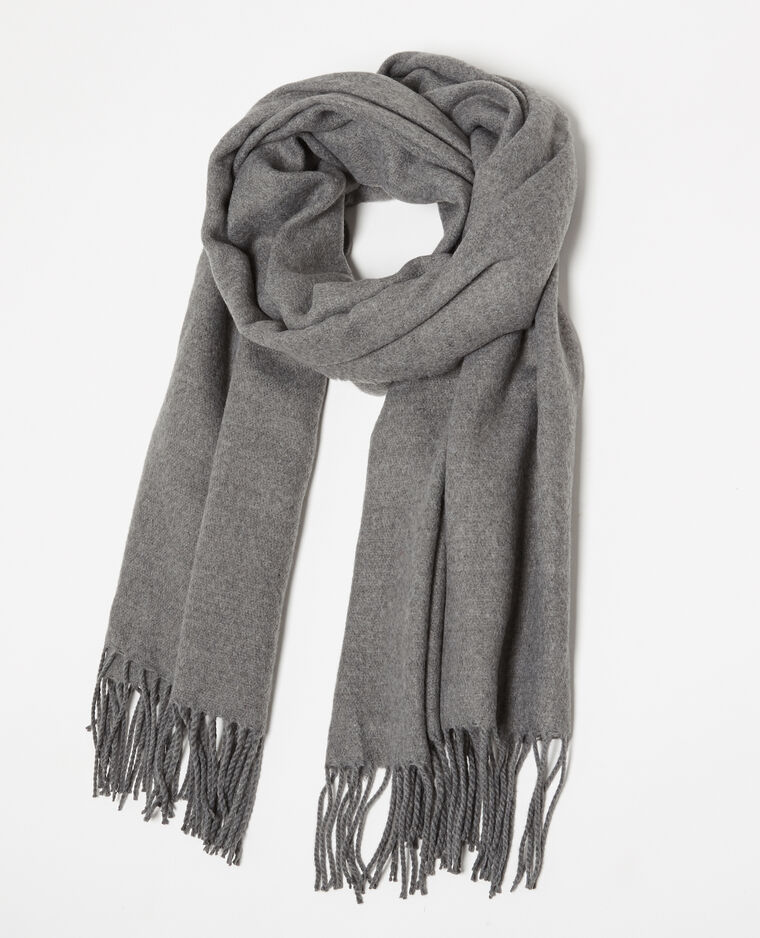 Angedeuteter Schal, Fransen am Saum, Karomuster bei OTTO. Finde diesen Pin und vieles mehr auf Fashion (latest) von OTTO Fashion & Lifestyle. Mehr sehen. Handwoven long fringed scarf shawl Saori weaving Boho wool warm winter scarf Handmade woven .