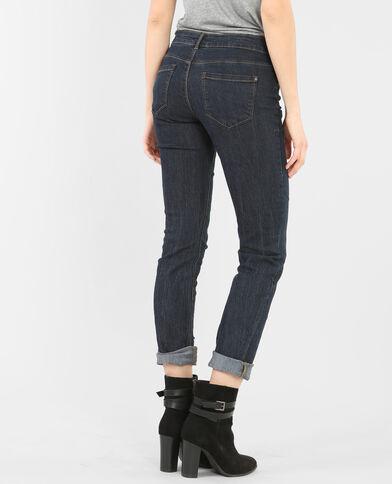 Jeans slim azul