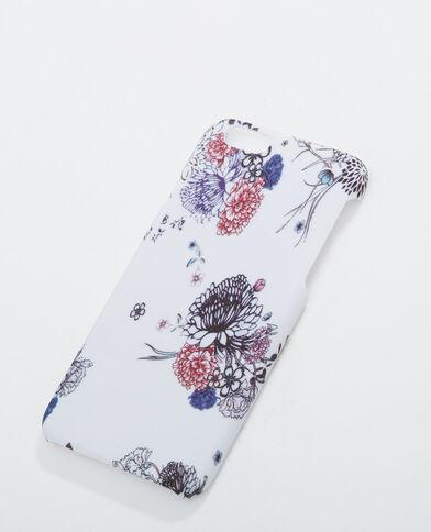 Carcasa compatible con iPhone 6 y 6S beige