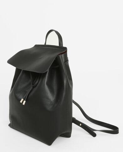 Mochila minimalista negro