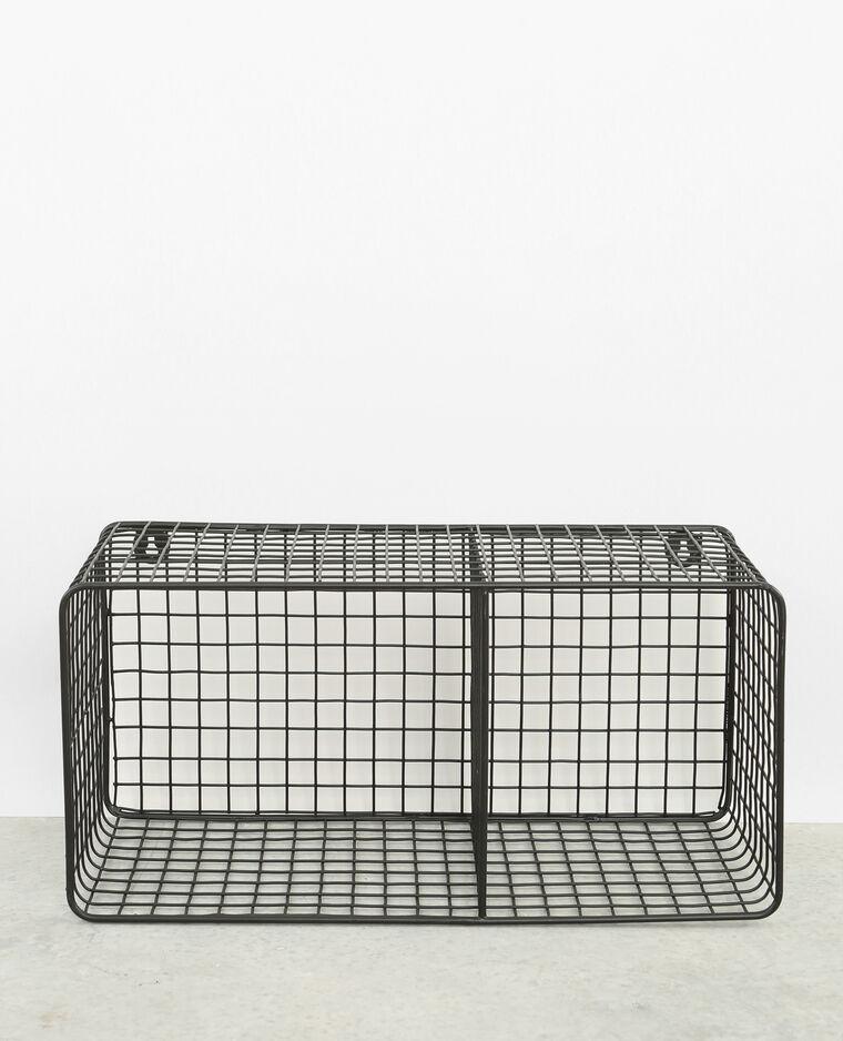 etag re m tallique noir 904078899a07 pimkie. Black Bedroom Furniture Sets. Home Design Ideas