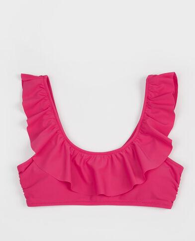 Bikini-Oberteil Brassiere Rosa