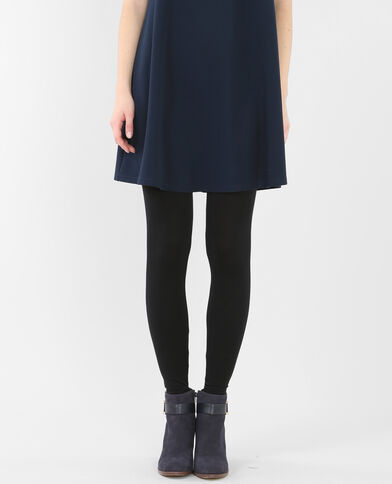 Collant legging noir