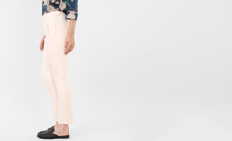 Pantalon city rose