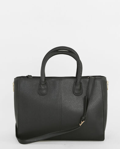 Grand sac city noir