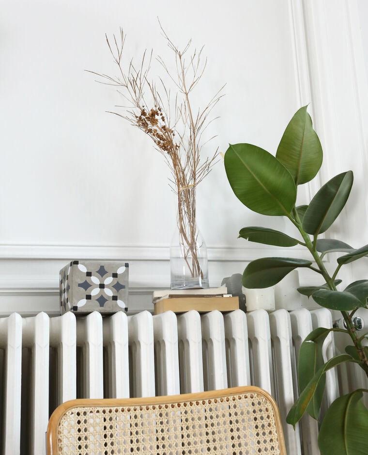 pot en carreaux de ciment gris 30 904355823i09 pimkie. Black Bedroom Furniture Sets. Home Design Ideas