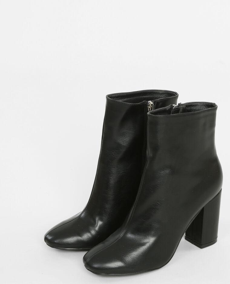 boots mit absatz 986144899a08 pimkie. Black Bedroom Furniture Sets. Home Design Ideas