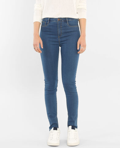 Treggings azul