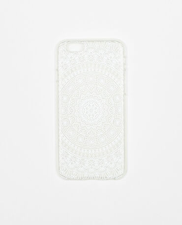 Carcasa bohemia Iphone 6 crudo