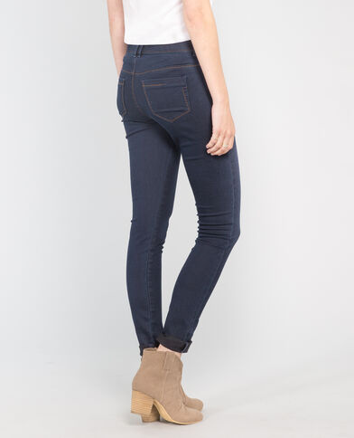 Jeggings vaqueros azul