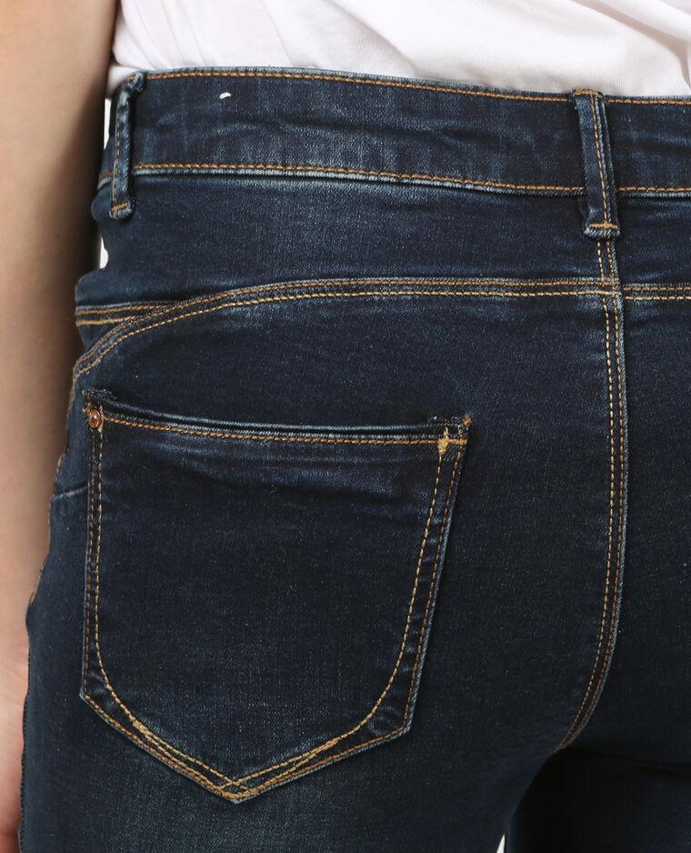 skinny jeans mit push up effekt blau 186107696a06 pimkie. Black Bedroom Furniture Sets. Home Design Ideas