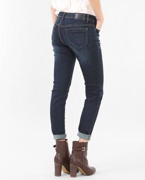 Jeans skinny azul