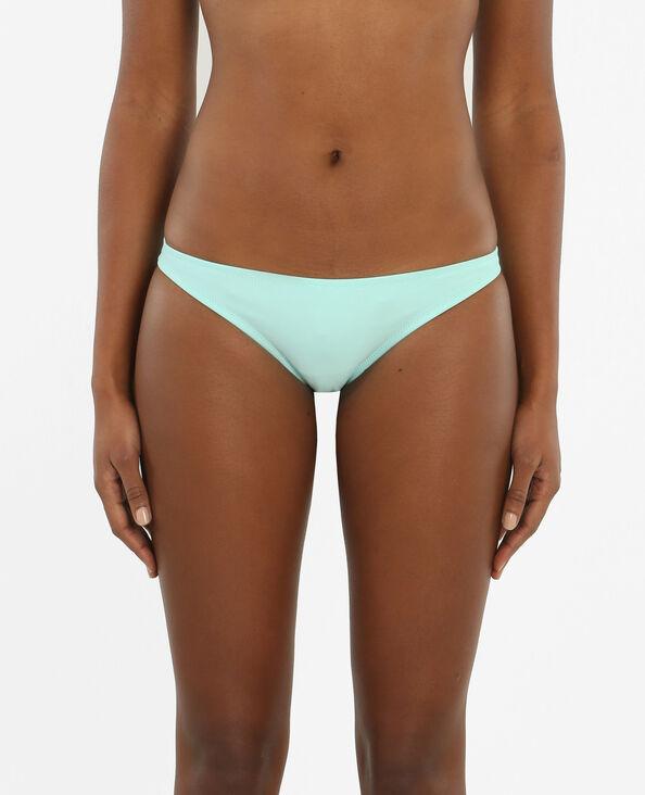Bikinihöschen Wassergrün