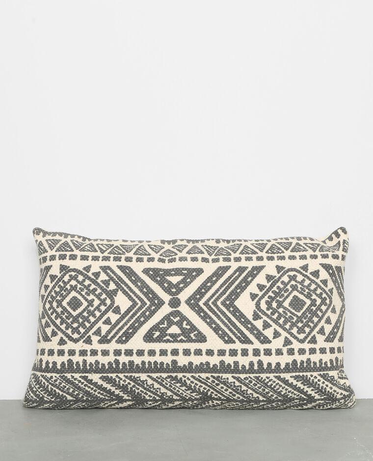 housse de coussin ethnique rectangulaire 955063765i08. Black Bedroom Furniture Sets. Home Design Ideas