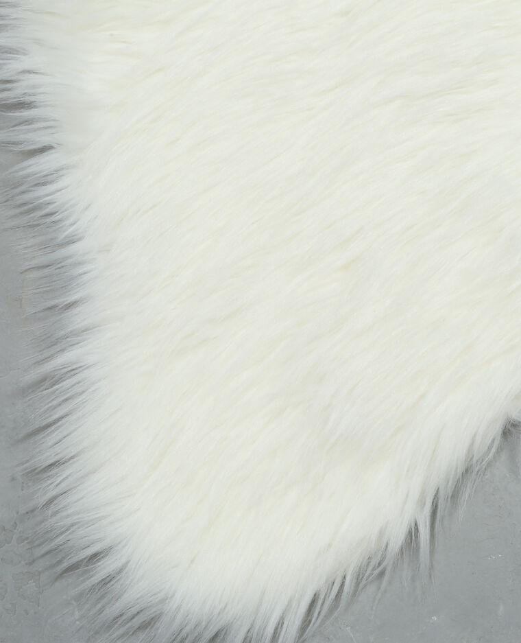 Accueil home tapis Tapis fausse fourrure