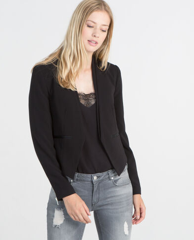 veste femme pimkie. Black Bedroom Furniture Sets. Home Design Ideas