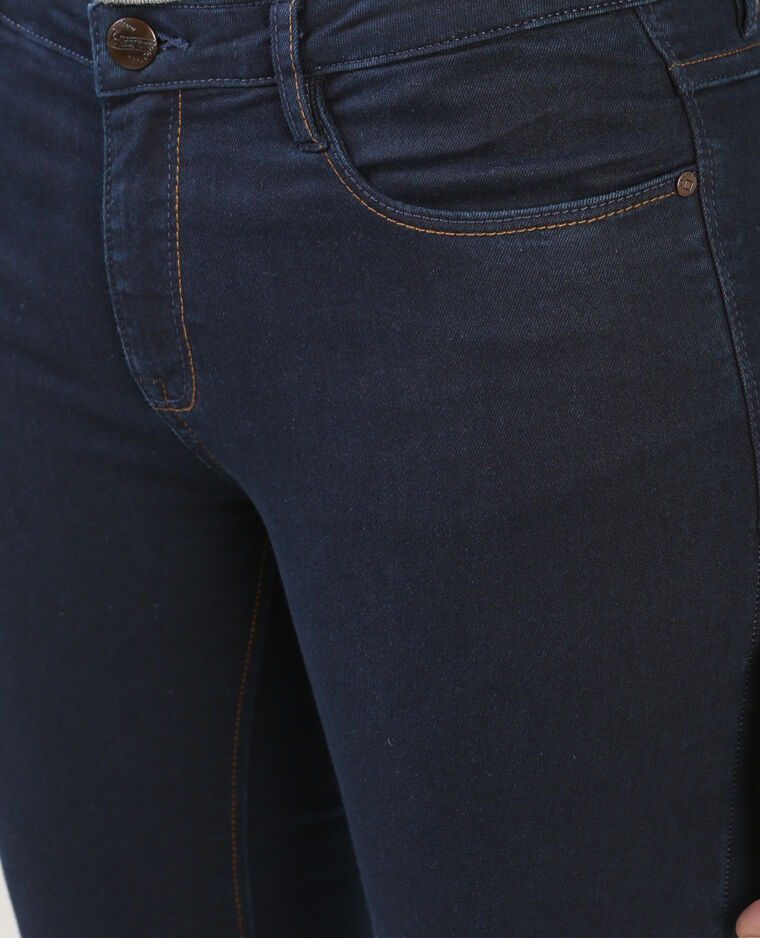 Jeggings básicos azul