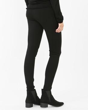 Leggings elásticos negro