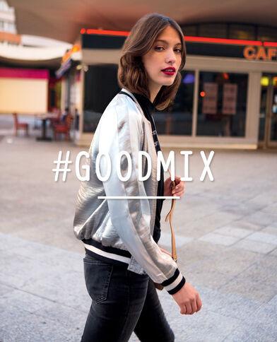 good mix