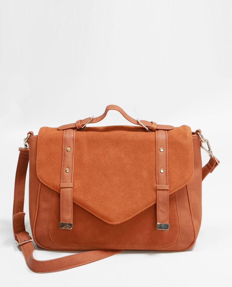 sac cartable en bandoulières