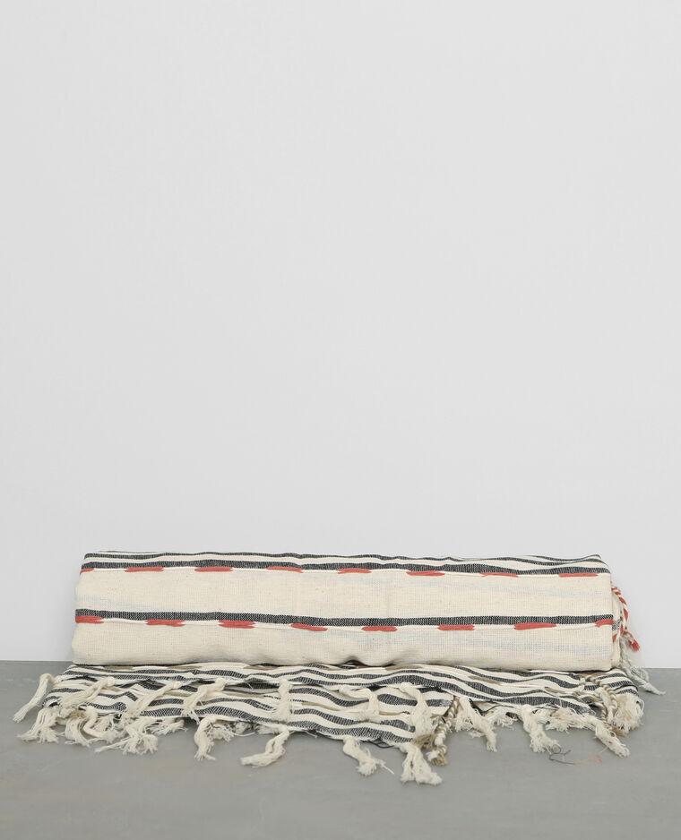 plaid en coton ray cru 955049765c48 pimkie. Black Bedroom Furniture Sets. Home Design Ideas