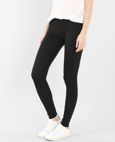 Legging long noir