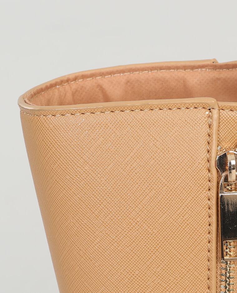 gro e tasche mit rei verschluss 983089721a07 pimkie. Black Bedroom Furniture Sets. Home Design Ideas