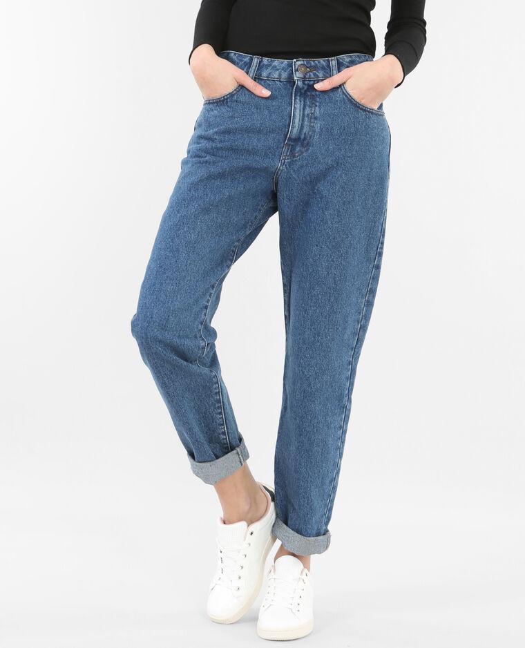 Jeans Mom Blu 177029687a06 Pimkie