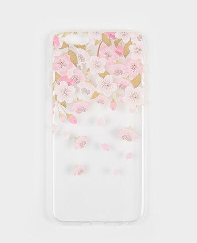 iPhone-hoesje roze