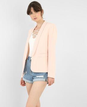 Blazer Roze