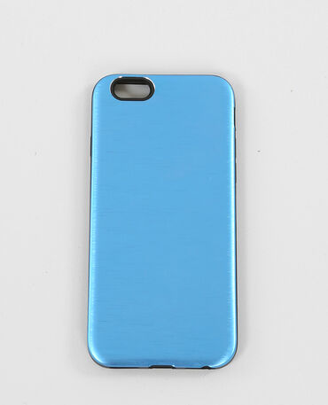 Custodia per iPhone 6 blu