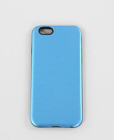 Custodia per iPhone 6 blu