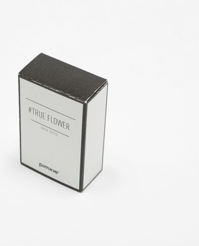 Eau de toilette True Flower blanc