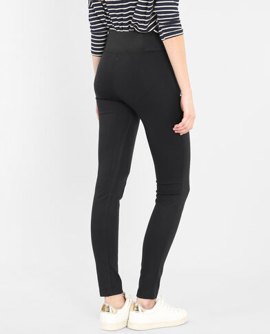 Treggings nero nero