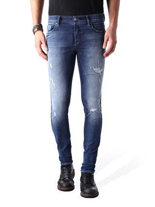SLEENKER 0844M, Blue jeans