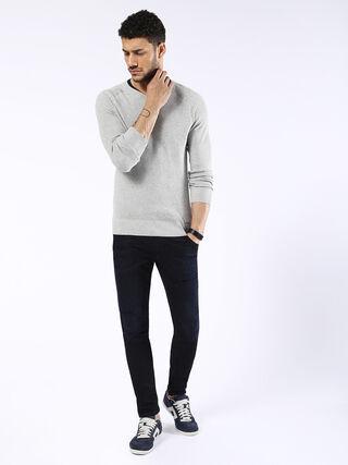 K-SOSTY, Grey