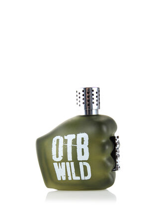 ONLY THE BRAVE WILD 50ML, Green