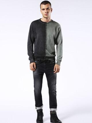 THAVAR SP JOGGJEANS 0856S, Black Jeans