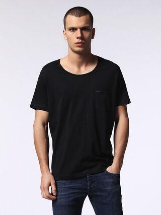T-KRONOX, Black