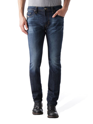 THAVAR U831Q, Blue jeans