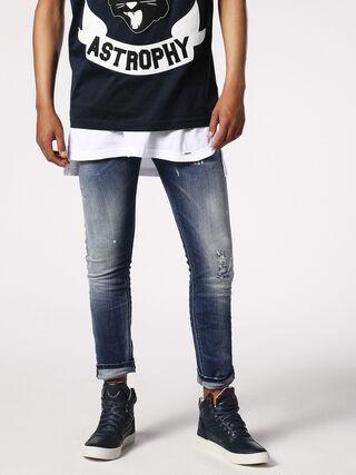 TEPPHAR 084GH, Blue jeans