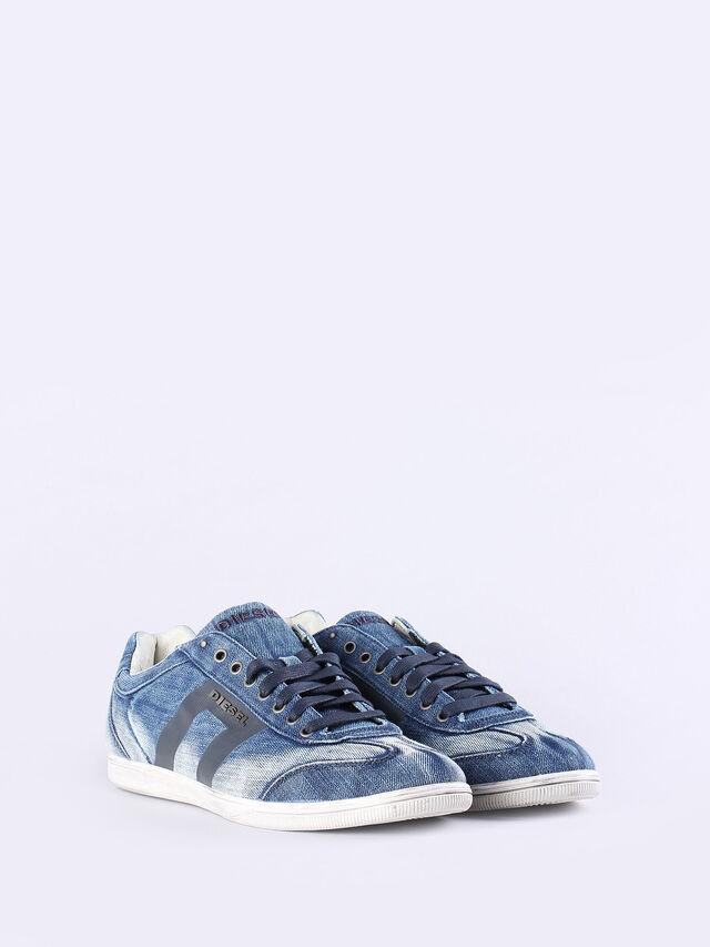VINTAGY LOUNGE, Blue jeans