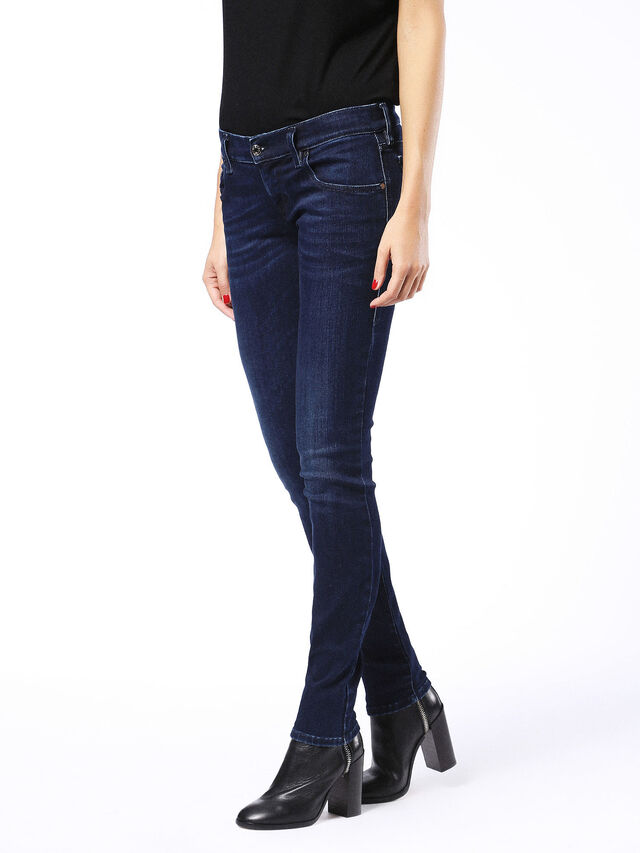 GRUPEE. 0858A, Dark Blue