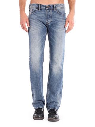 LARKEE 0800Z, Blue jeans